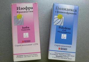 Разница между препаратами
