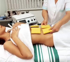 Особенности проведения курса физиопроцедур