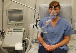Какие процедуры проводятся при эмфиземе легких