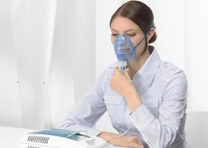 Как правильно использовать небулайзер