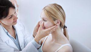 Методы лечения гайморита