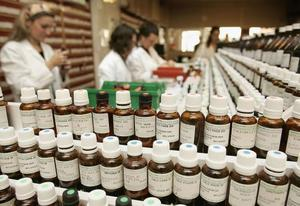 Оказывают ли терапевтическое воздействие гомеопатические средства