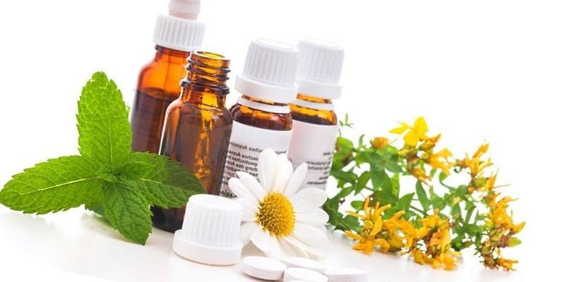 Растительные седативные препараты