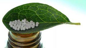 Оказывают ли терапевтический эффект гомеопатические средства
