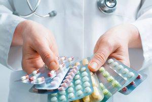 Какие лекарства нужно принимать при паратонзиллярном абсцессе