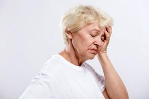 При болезни Меньера часто возникают головокружения