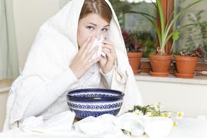 Описание процедуры ингаляции в домашних условиях для лечения насморка