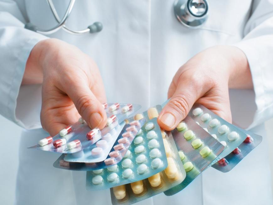 Назначение седативных препаратов
