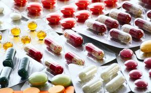 Медикаменты от туберкулеза