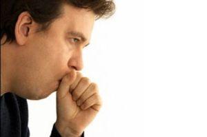 Лечение приступообразного кашля у взрослых
