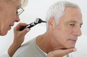 Сенсоневральная тугоухость как диагностируется