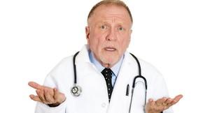 Назначения доктора