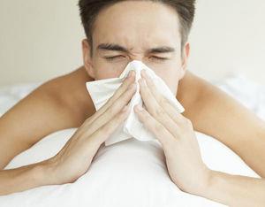 Как вылечиться от аллергического ринита