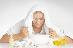Лечение кашля ингалляциями
