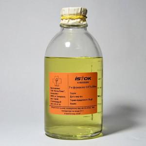 Описание препарата фурацилин