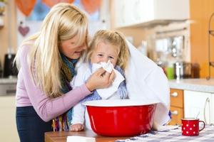 Методы и правила лечения кашля у детей в домашних условиях
