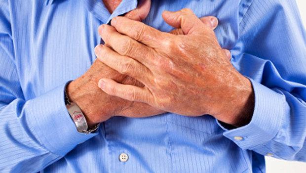 Остановка сердца при тяжёлой степени отравления