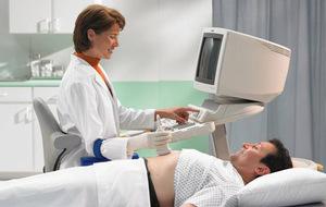 Узи внутренних органов при мононуклеозе