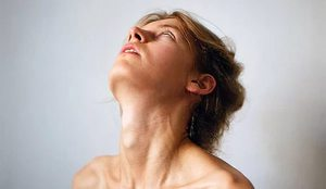 Причины неприятных ощущений в горле