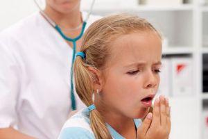 Как лечить спазматический кашель