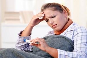 Возможные побочные эффекты от применения Диоксидина для ингаляций