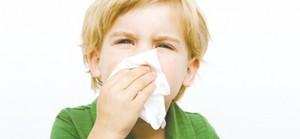 Каковы симптомы назофарингита у ребенка