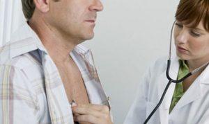 Лечение при кровянистой мокроте