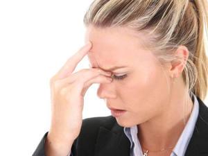 Описание симптомов гайморита