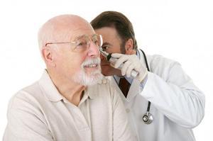 Медикаментозное лечение кохлеоневрита