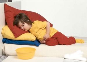 Симптомы передозировки у детей средством от кашля АЦЦ