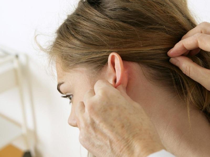 Виды воспаления лимфоузлов за ушами