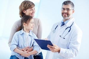 Рекомендации медиков для эффективного лечения детей суспензией Амоксиклав