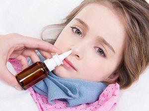 Особенности и правила лечения риносинусита у детей