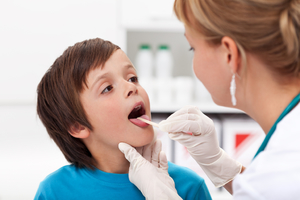 Как проявляется хронический тонзиллит?