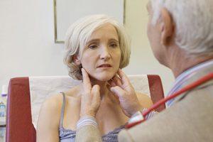 Методы диагностики воспаления околоушных лимфоузлов