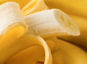 Лечить кашель банановым отваром