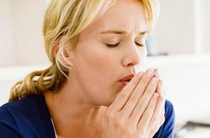 Возможные причины першения в горле
