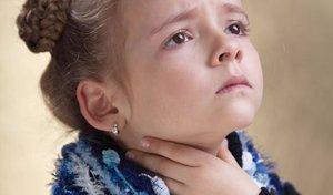 Причины заболевания ангины