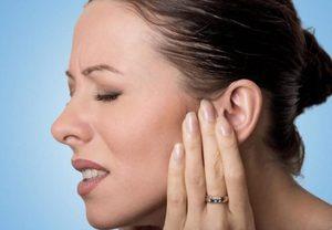 Как лечить заболевания уха
