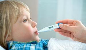 Симптомы атрофического ринита у детей