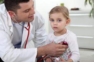 Коделак принимают после осмотра врачом