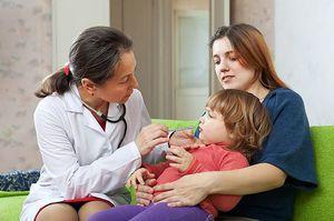 Особые указания к применению АЦЦ для лечения кашля у детей