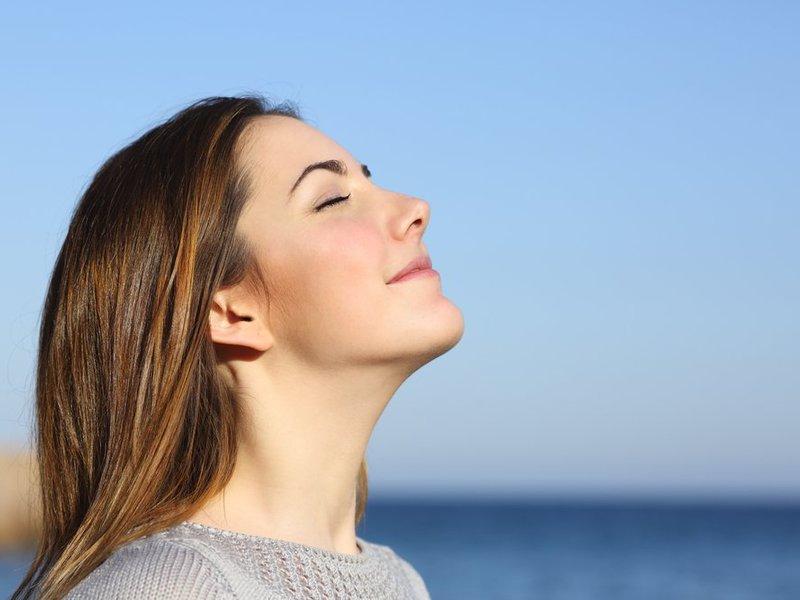 Дышать здоровым носом